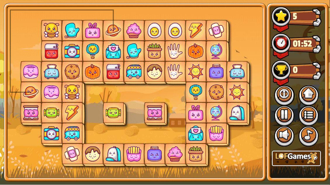 Sat1 Spiele Mahjong