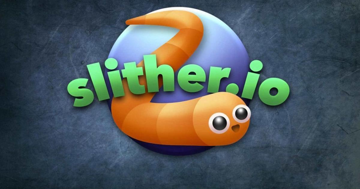 Slither Io Spielen Online
