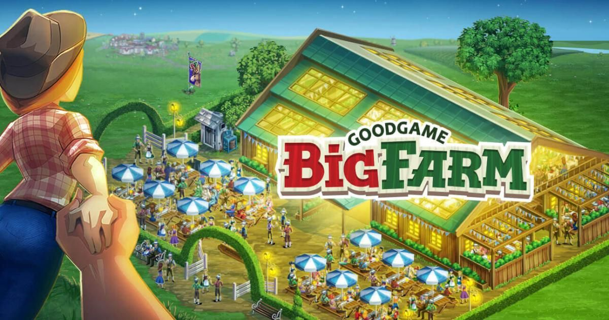 Big Farm Spielen