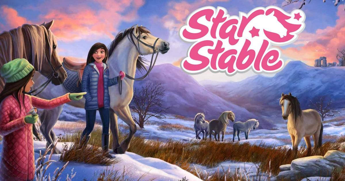 Star Stable Sat1