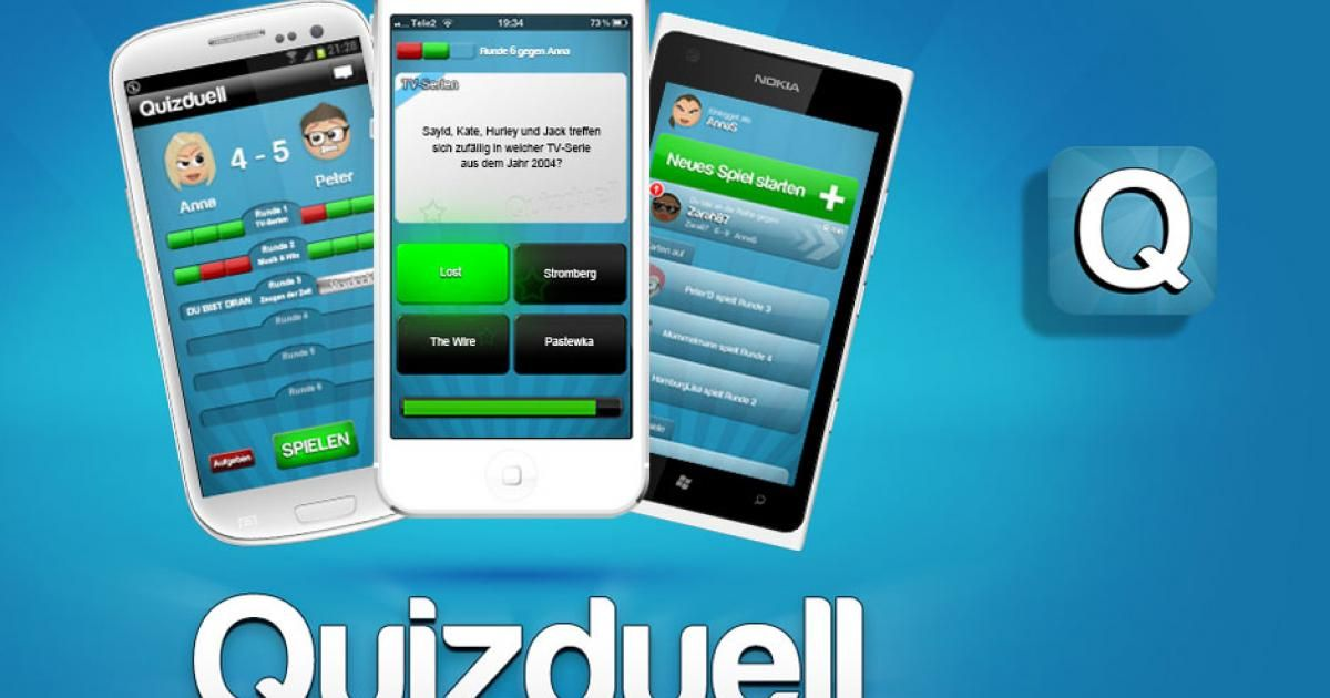 Quizduell matchmaking