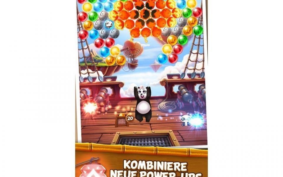 Spiele Panda