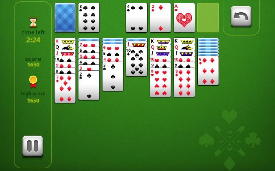 Kostenlos Karten Spielen Solitaire